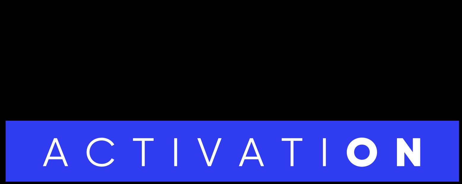 Urban Activation Logo